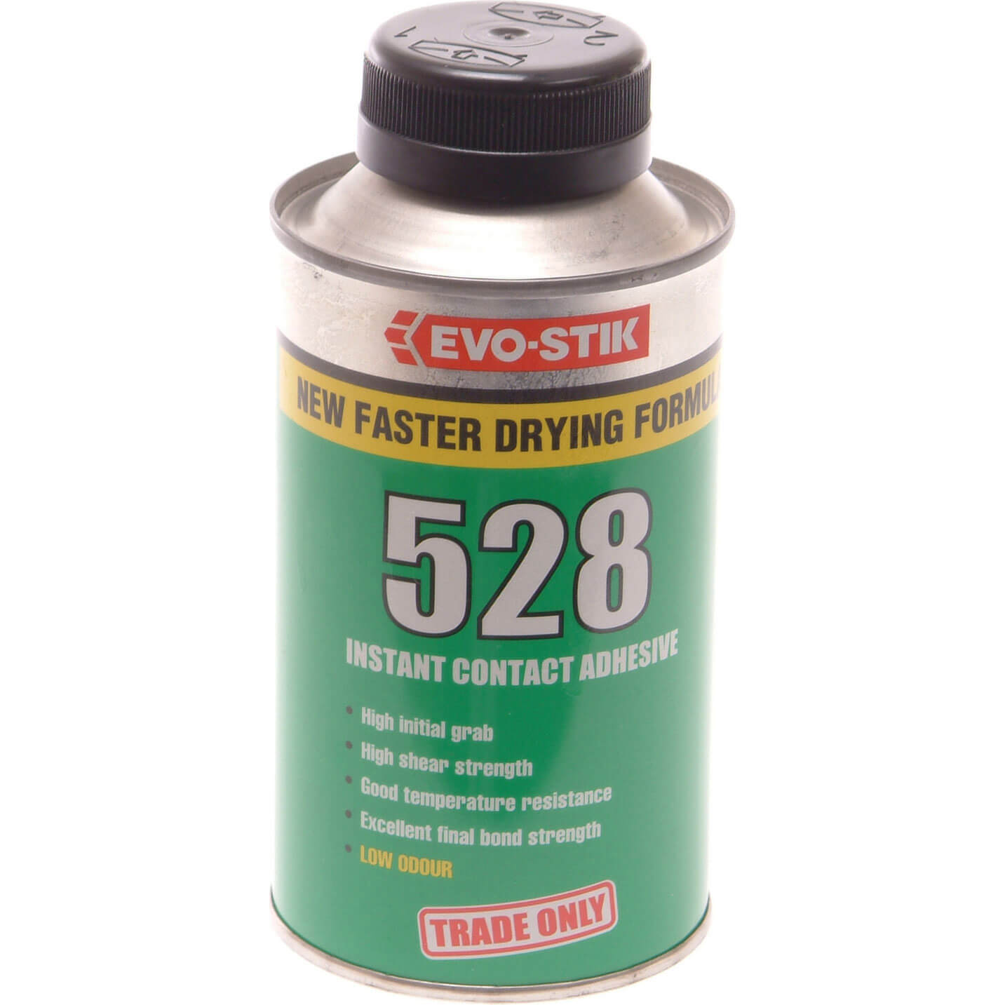 Image of Evostik 528 Contact Adhesive 0.5l