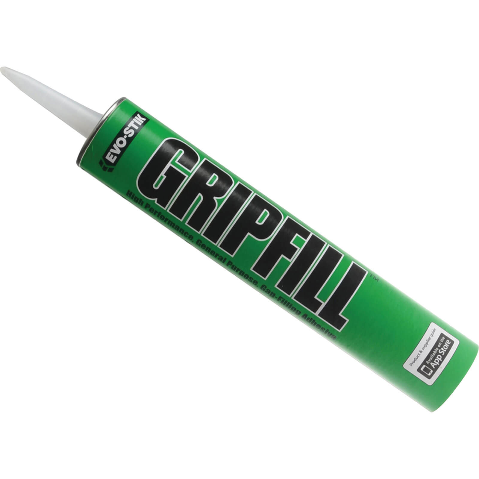 Image of EvoStik Gripfill Gap Filling Adhesive 350ml