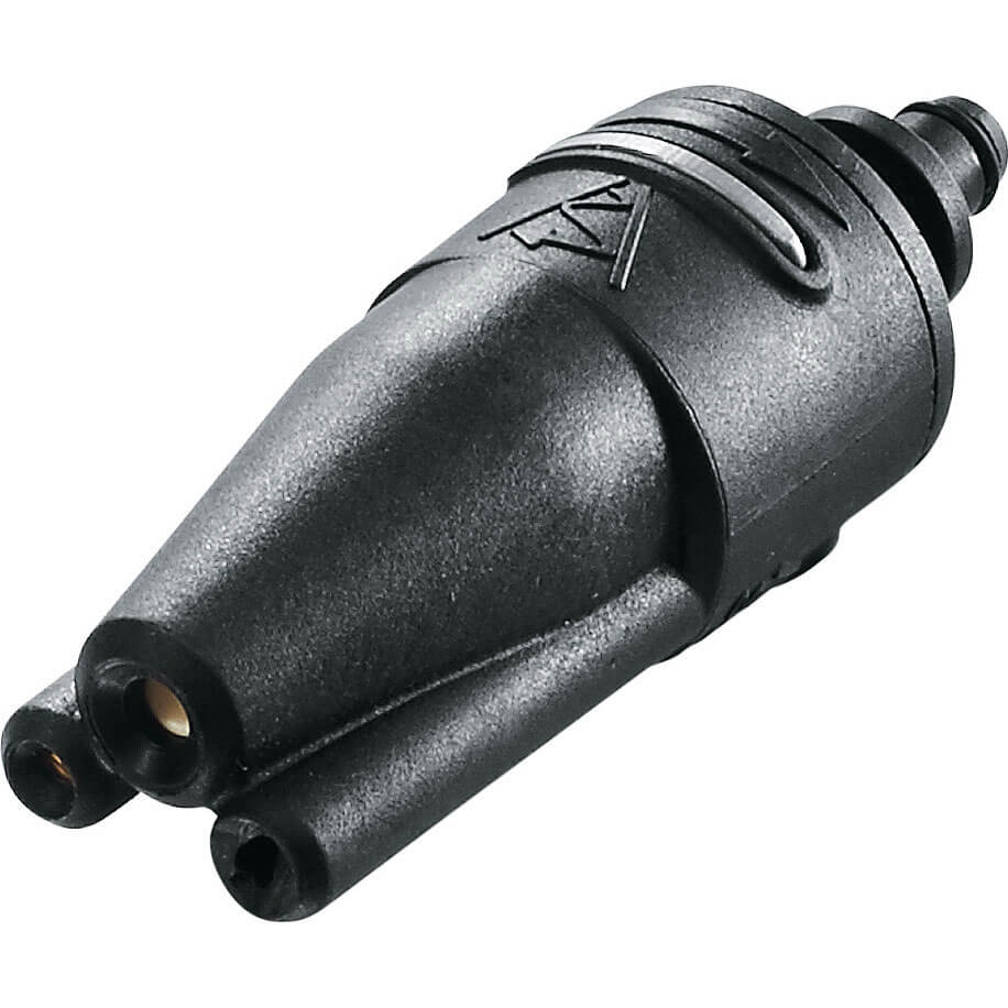 Image of Bosch 3 in 1 Nozzle for AQT Pressure Washers
