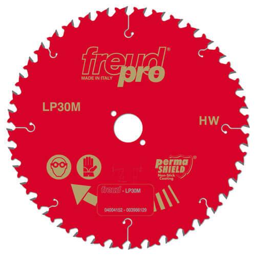 Image of Freud LP30M General Purpose Circular Saw Blade 160mm 24T 20mm