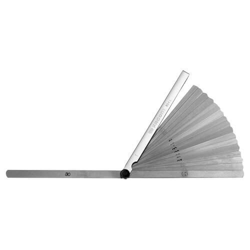 Click to view product details and reviews for Facom 19 Blade Feeler Gauge Metric.