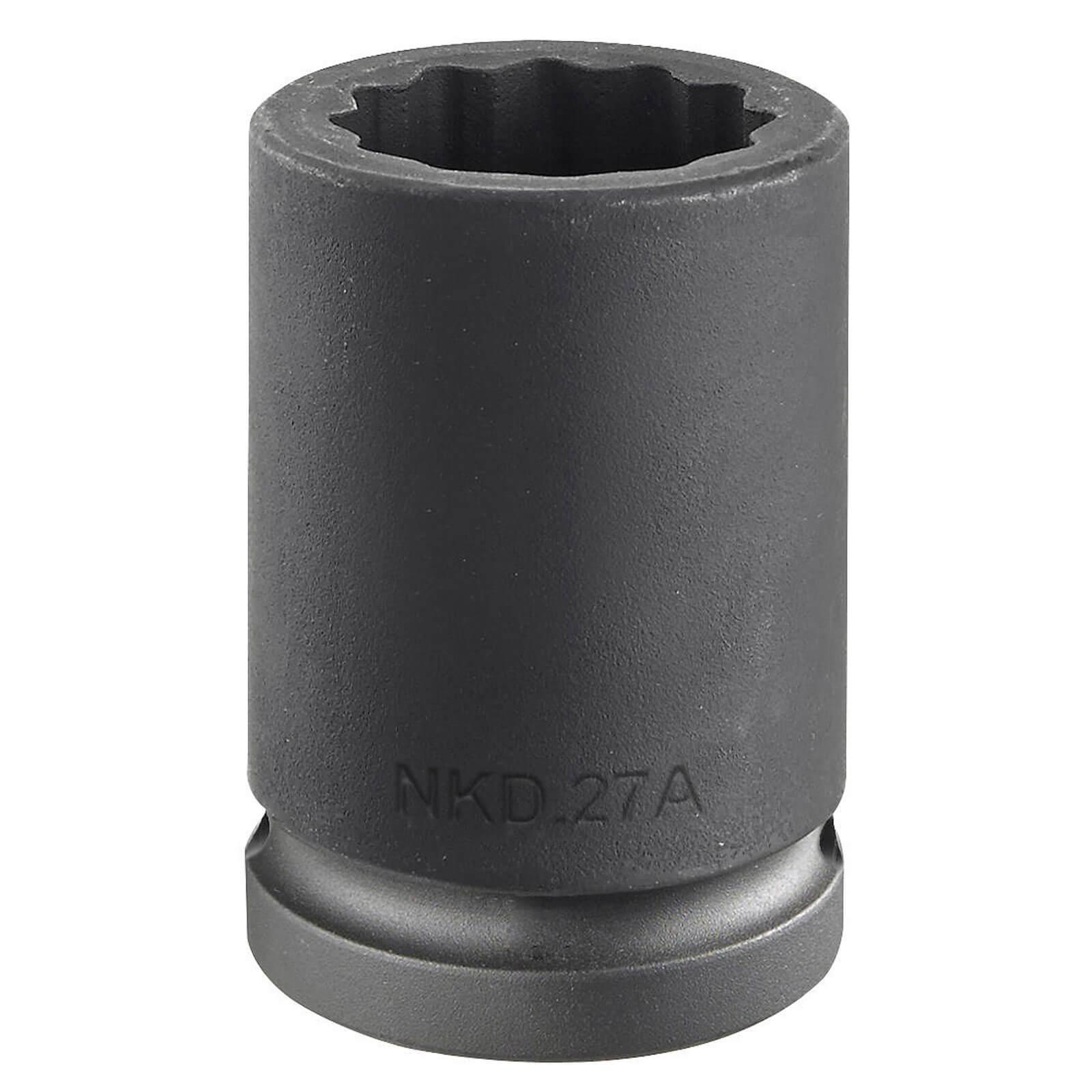 "Image of Facom 3/4"" Drive Bi Hexagon Impact Socket Metric 3/4"" 36mm"
