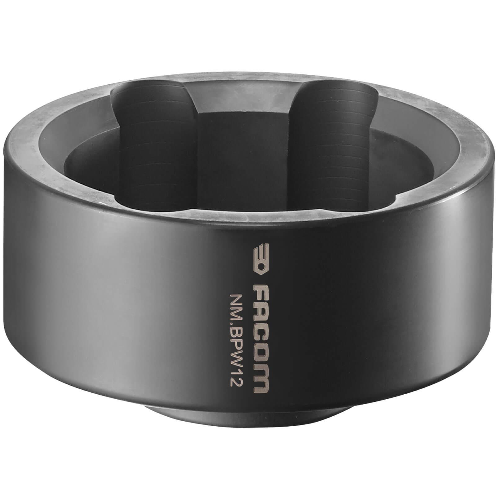 Facom 1 Drive Hub Nut Socket for BPW Trailer Hubs 1 74mm