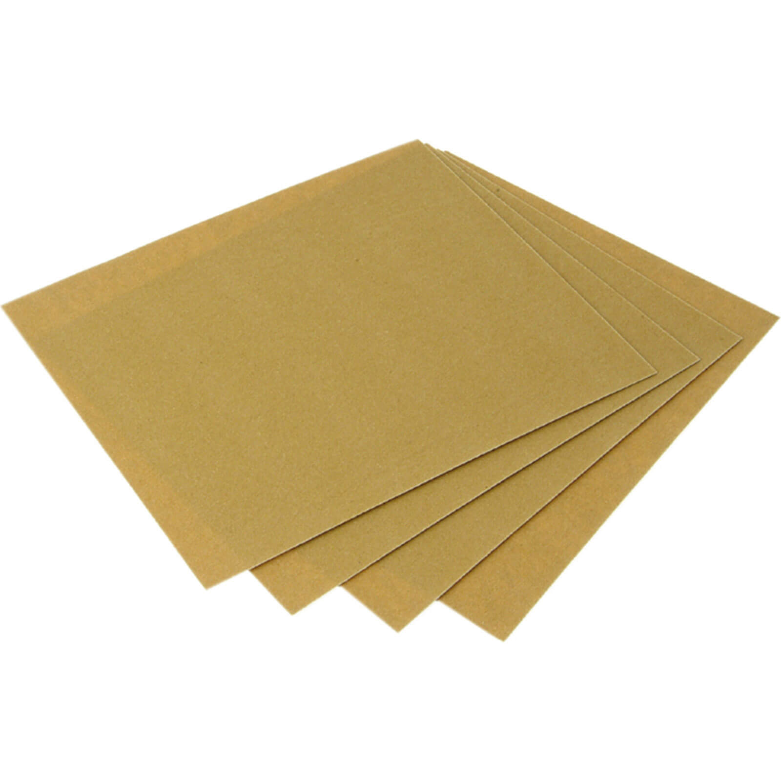 Click to view product details and reviews for Faithfull Glasspaper Sandpaper Medium Pack Of 5.