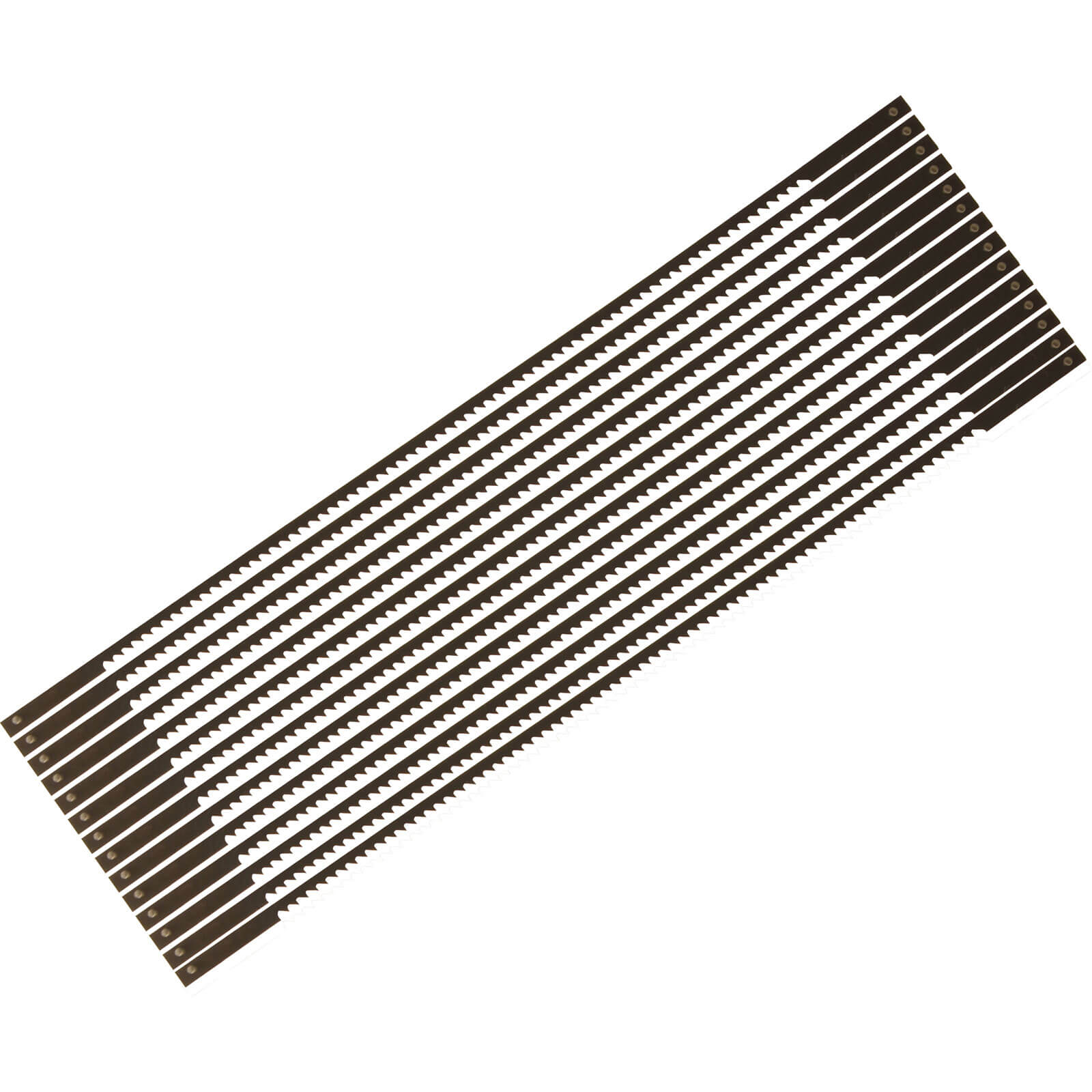 Image of Faithfull Coping Saw Blades Pack of 100