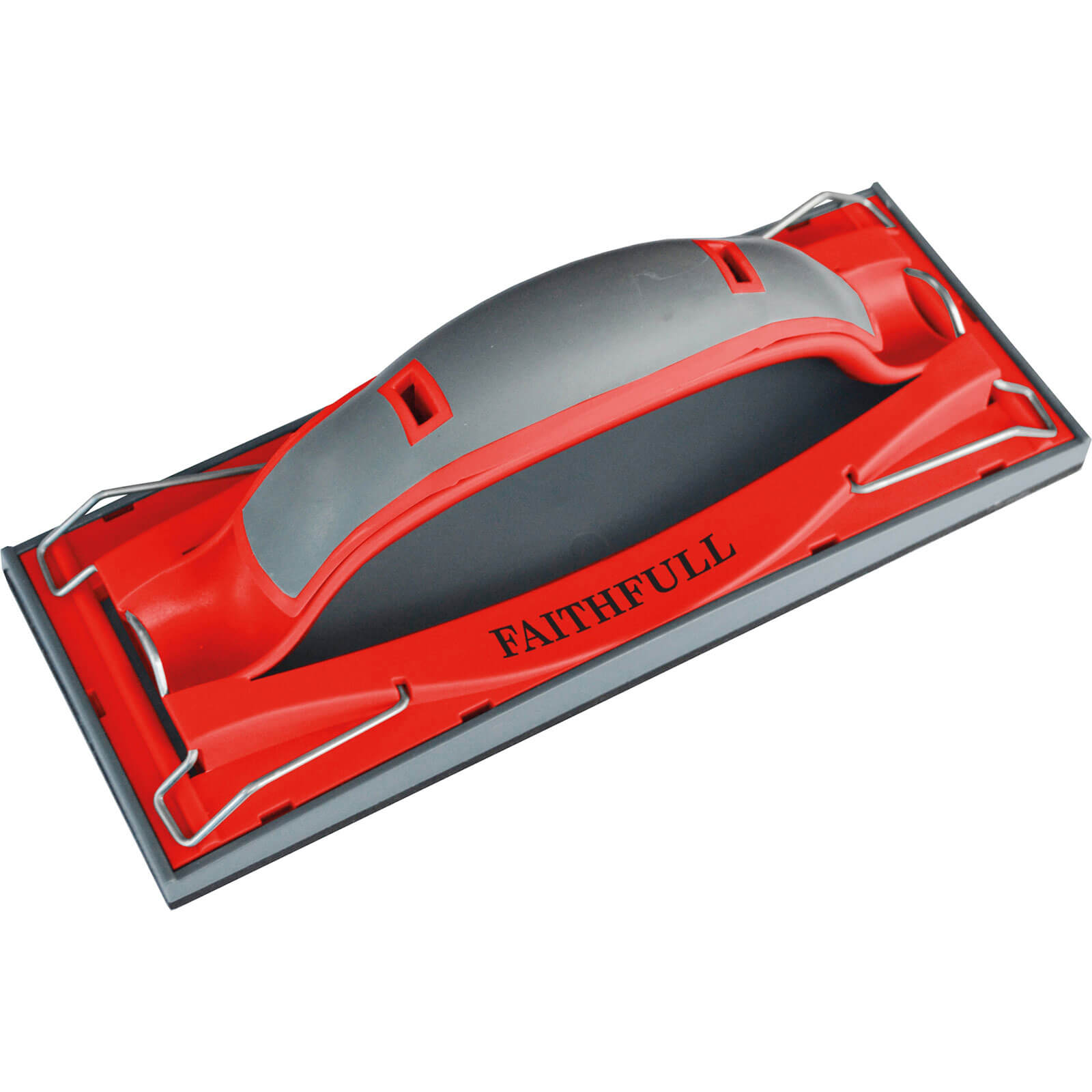 Image of Faithfull Drywall Quick Grip Hand Sander