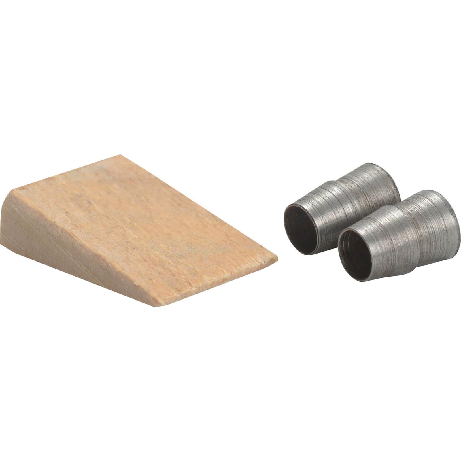 Image of Faithfull Hammer Wedges & Timber Wedges Size 1