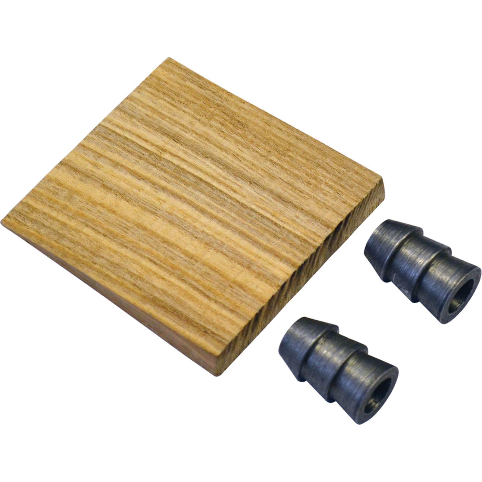 Image of Faithfull Hammer Wedges & Timber Wedges Size 5