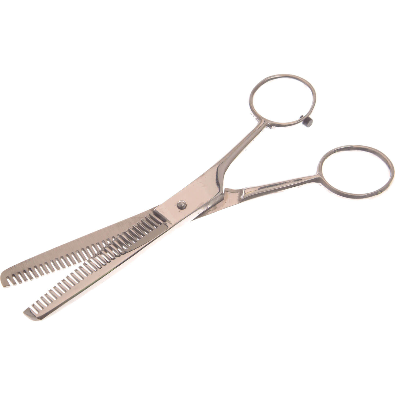 Image of Faithfull Two Sided Hairdressers Thinning Scissors