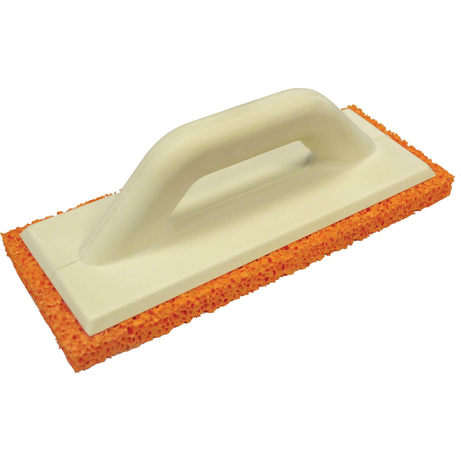 Image of Faithfull Sponge Plasterers Float 280mm 115mm