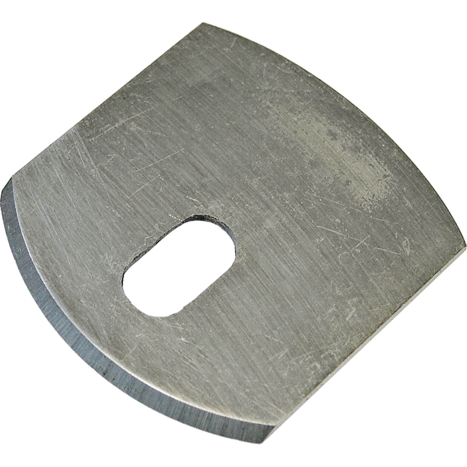 Click to view product details and reviews for Faithfull Convex Spokeshave Blade.