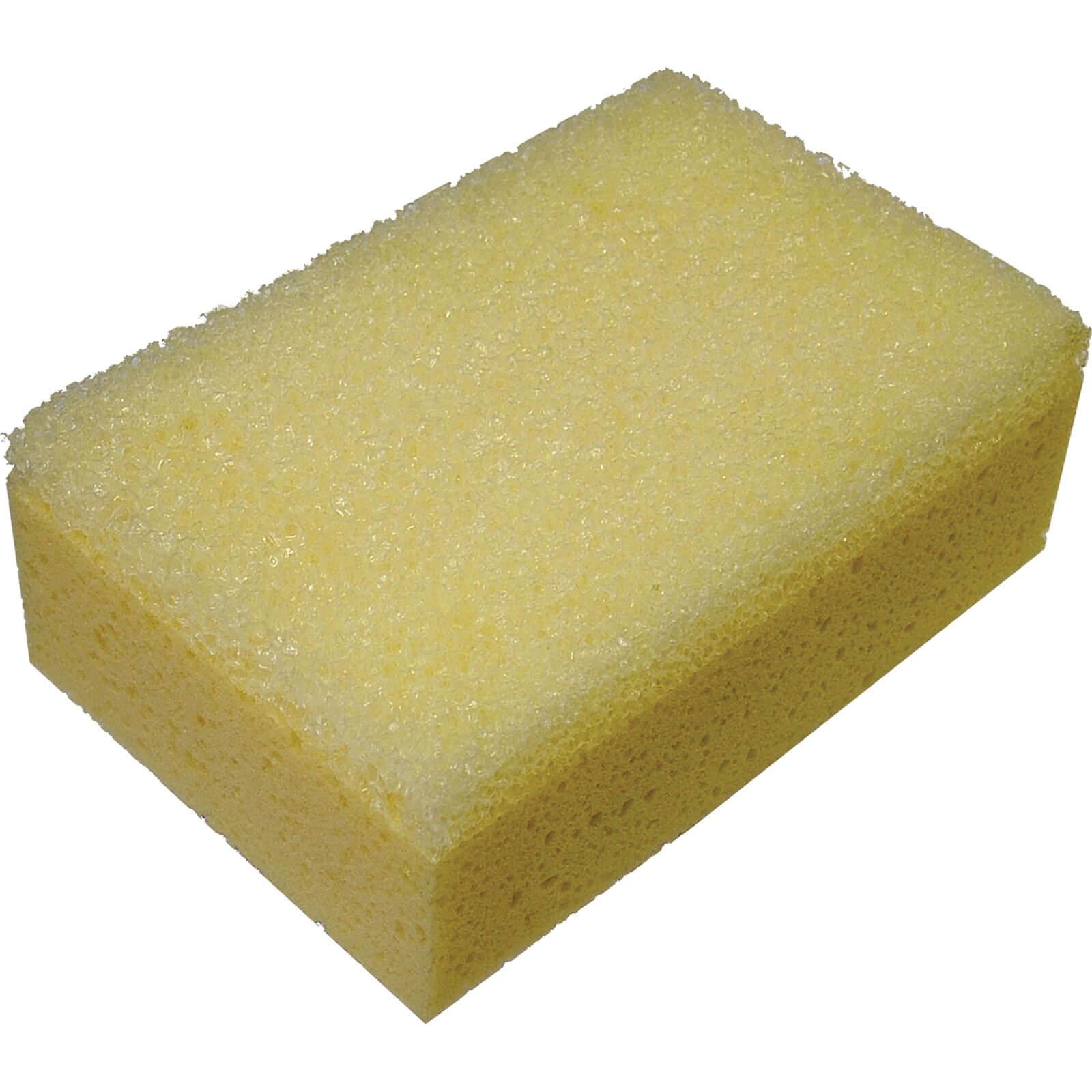 Image of Faithfull Professional Tile Grouting Sponge
