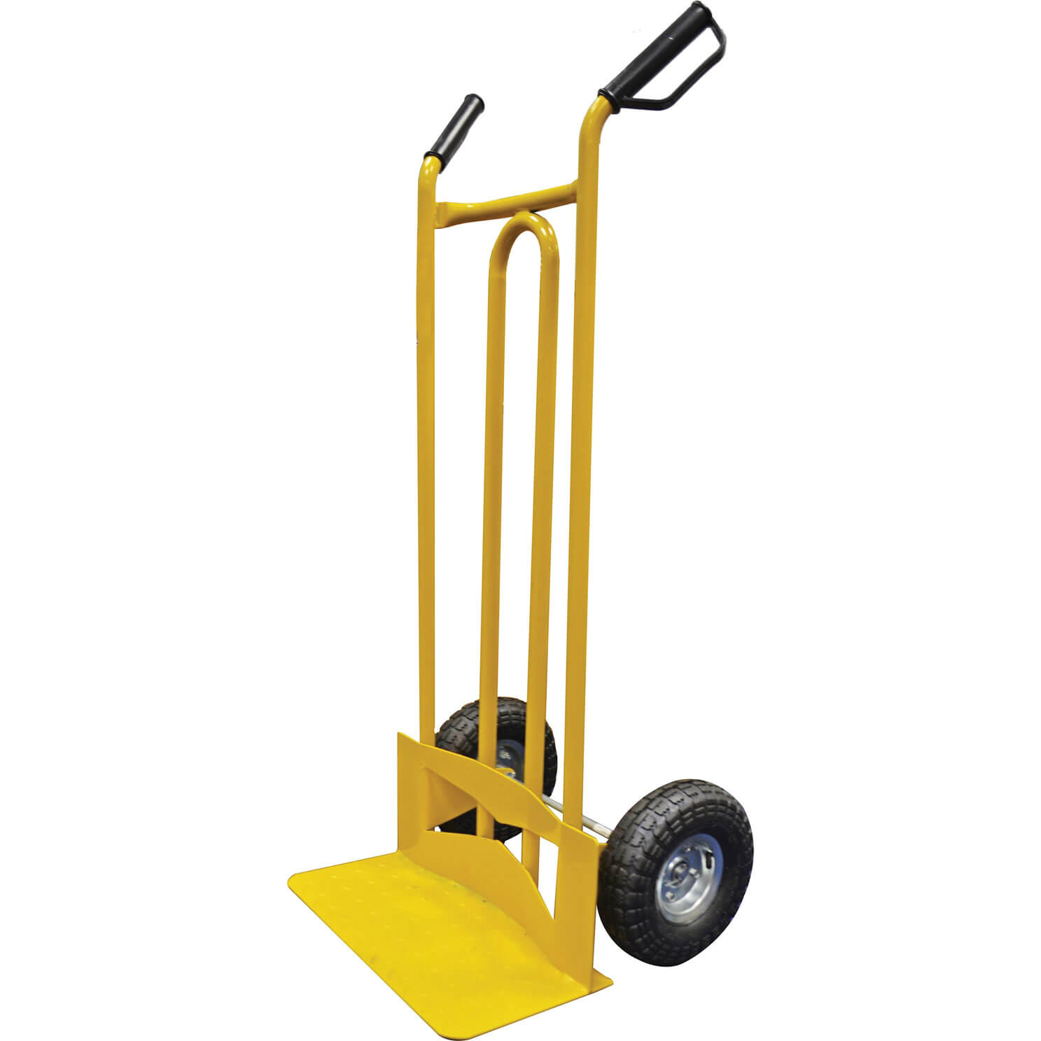 Faithfull Heavy Duty Lift Truck Trolley