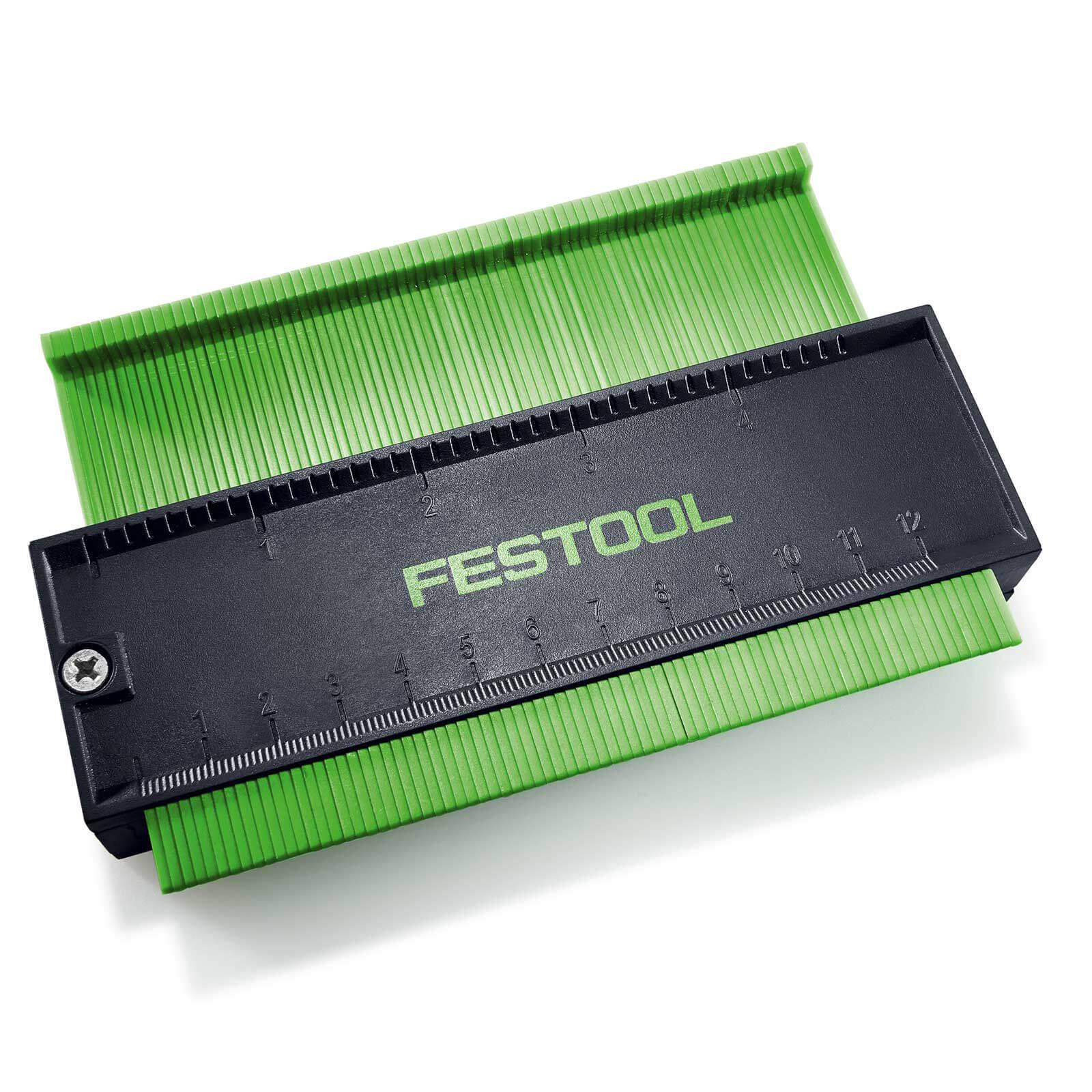 Festool Fan KTL-FZ FT1 Contour Gauge