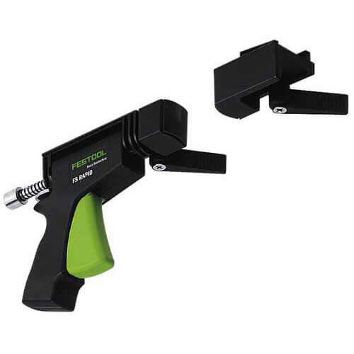 Image of Festool FS RAPID Quick Action Clamp For Guide Rails