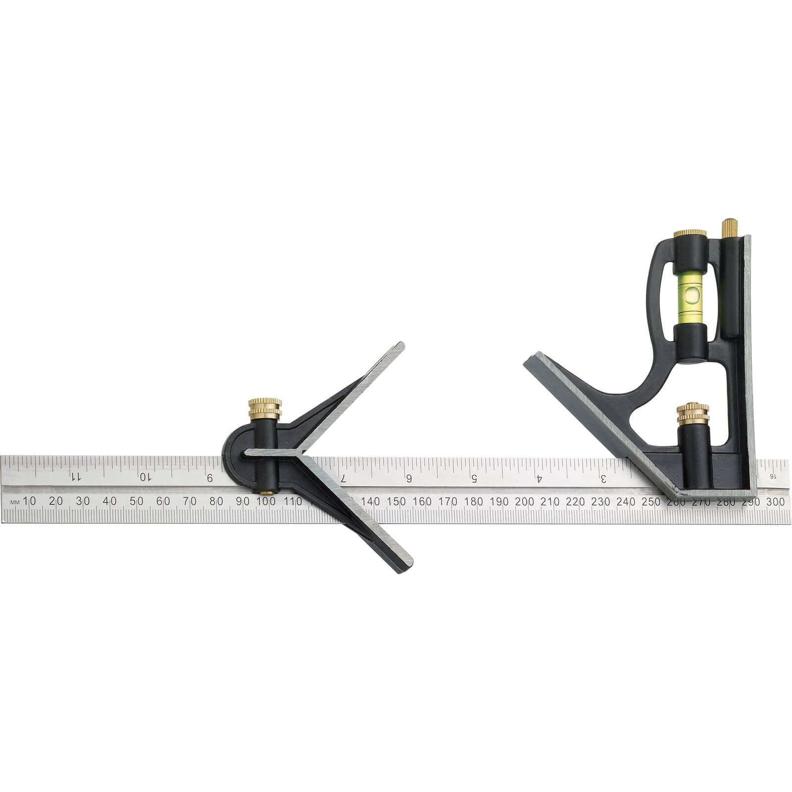 Image of Fisher Combination Square 300mm