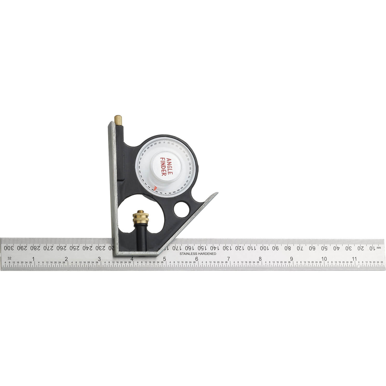 Image of Fisher Angle Finder Combination Square 300mm