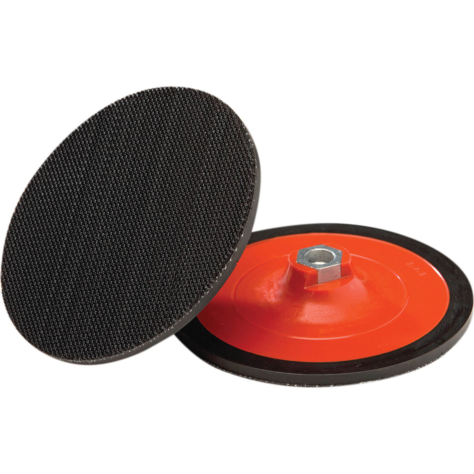 Image of Flexipad Extragrip Backing Pad 115mm