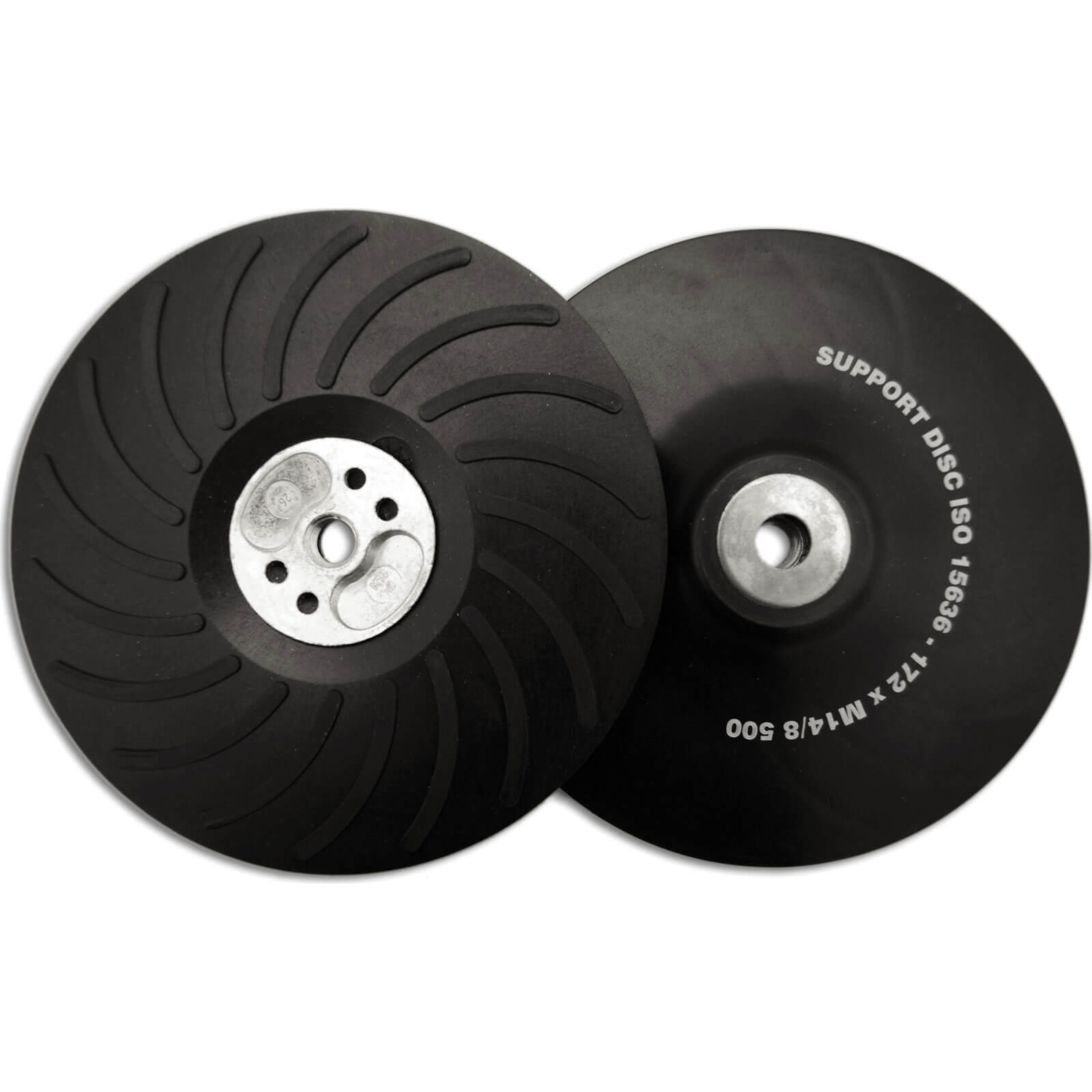 Image of Flexipad Grinder Turbo Pad Hard 180mm
