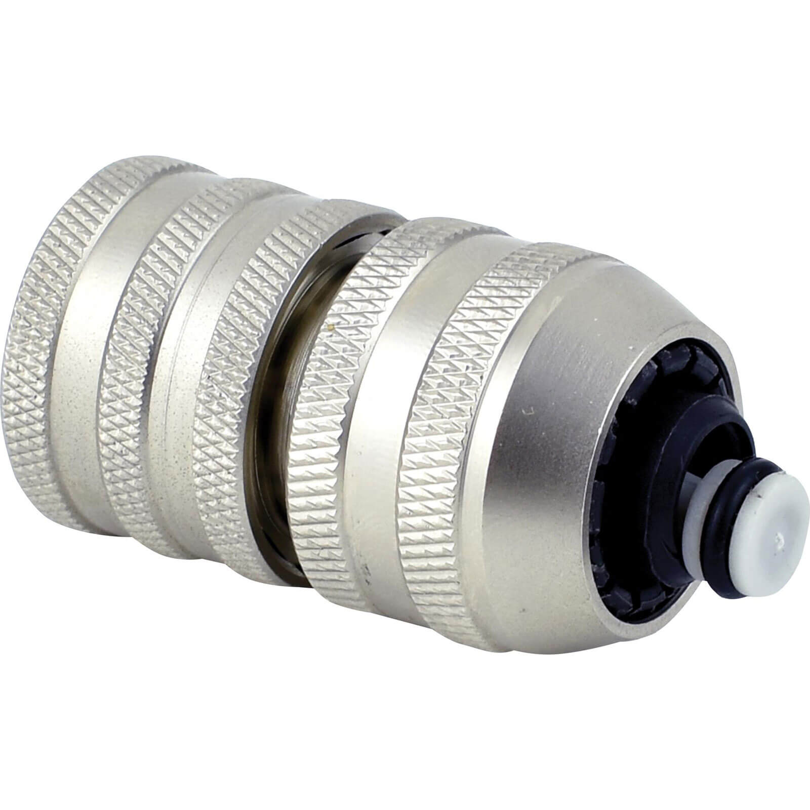 Image of Flopro Elite Water Stop Hose Pipe Connector