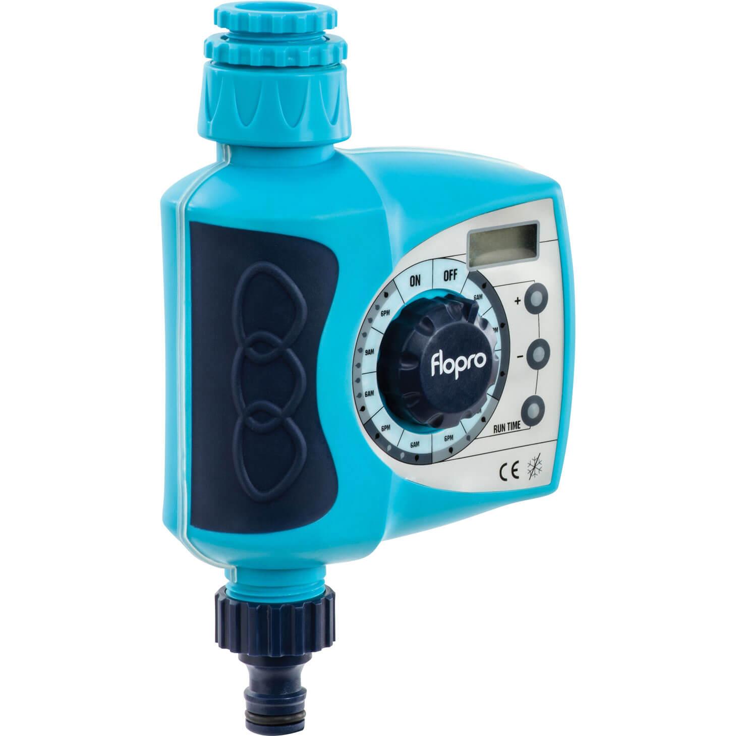 Image of Flopro Digital Garden Water Timer