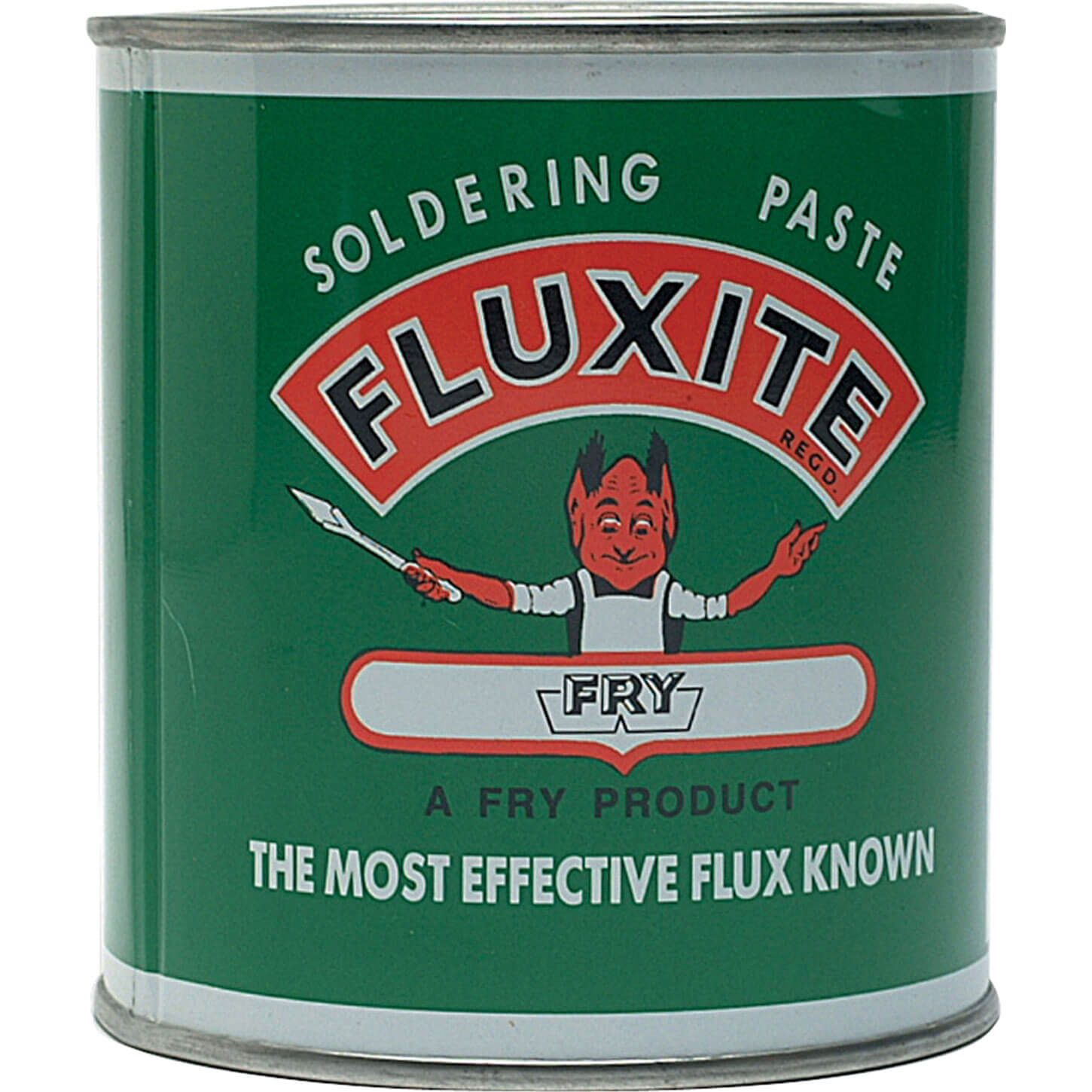 Image of Fluxite Tin Soldering Paste 450g