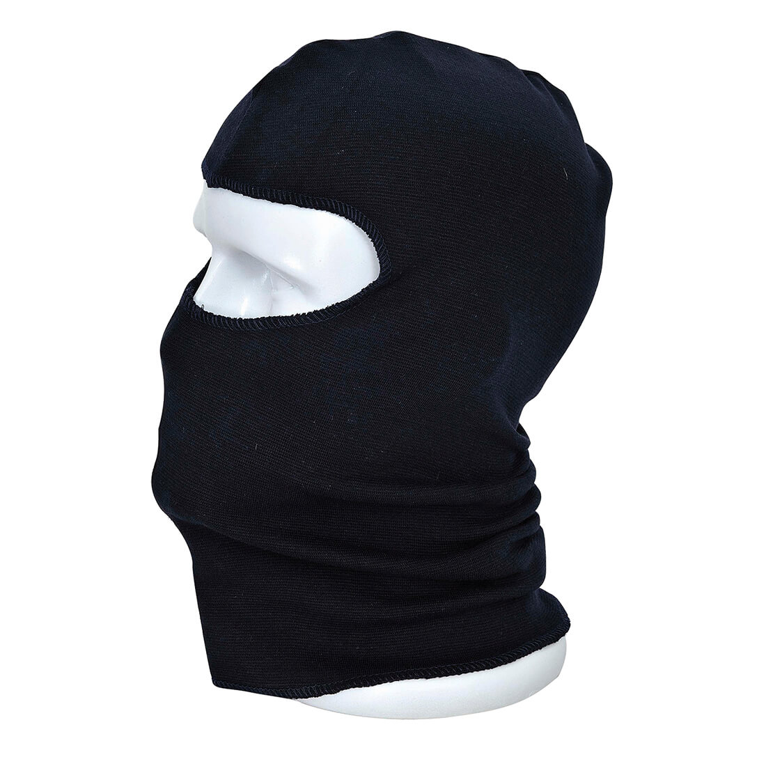 Image of Modaflame Flame Resistant Antistatic Balaclava Navy One Size