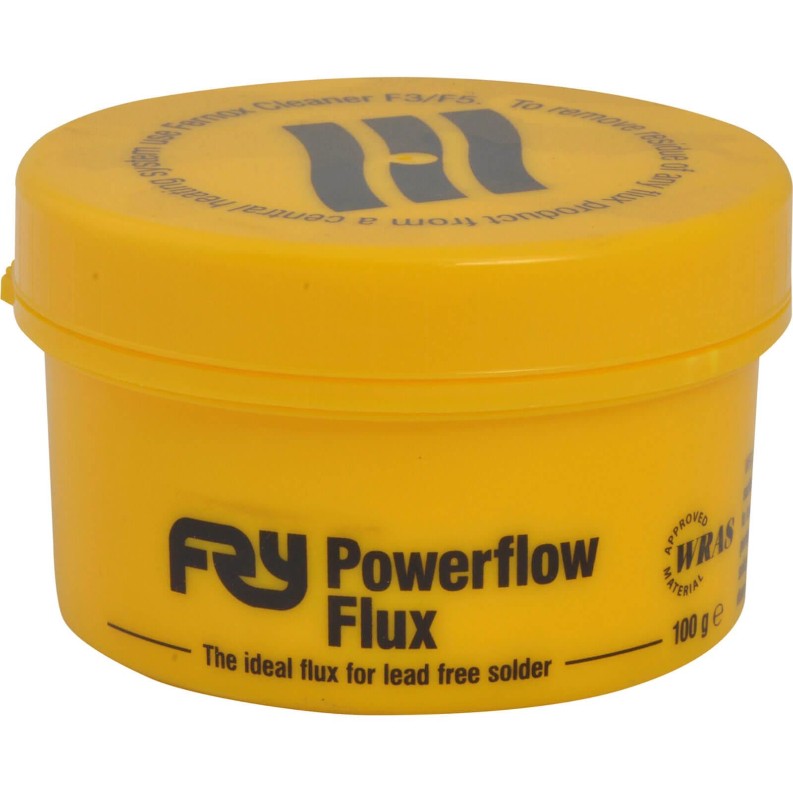 Image of Frys Powerflow Flux 100g