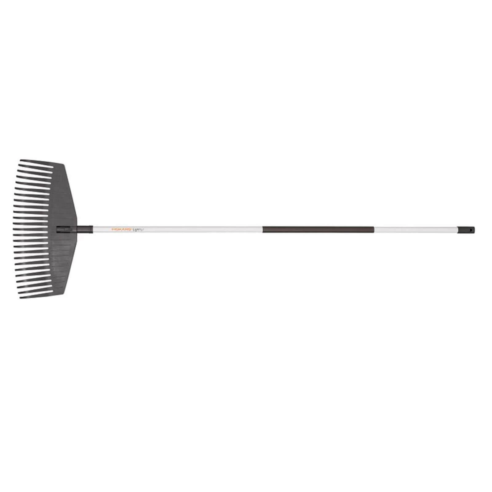 Image of Fiskars Light Leaf Rake