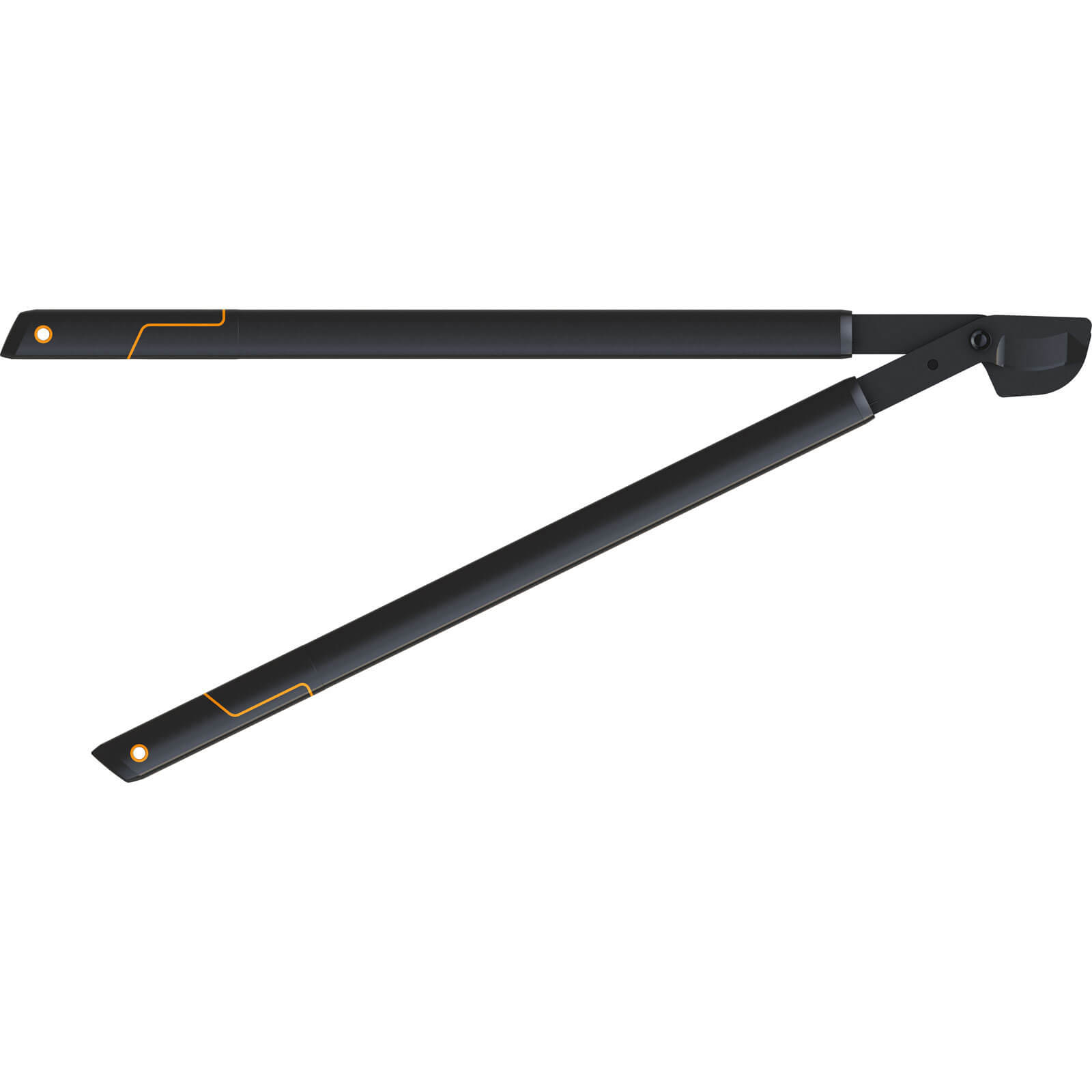 Image of Fiskars L38 SingleStep Large Bypass Loppers with Hook Head 816mm