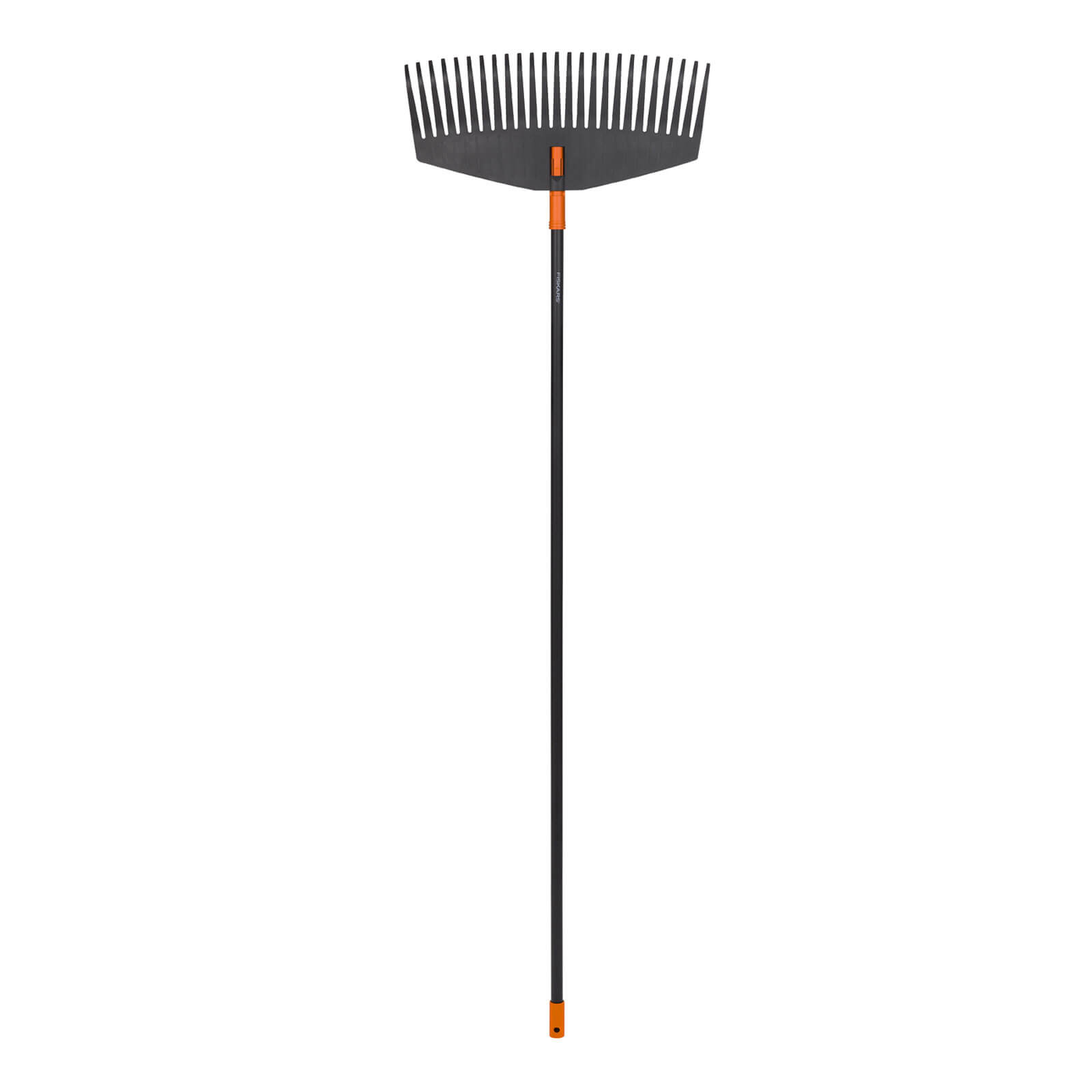 Image of Fiskars Solid Large Leaf Rake 1.71m