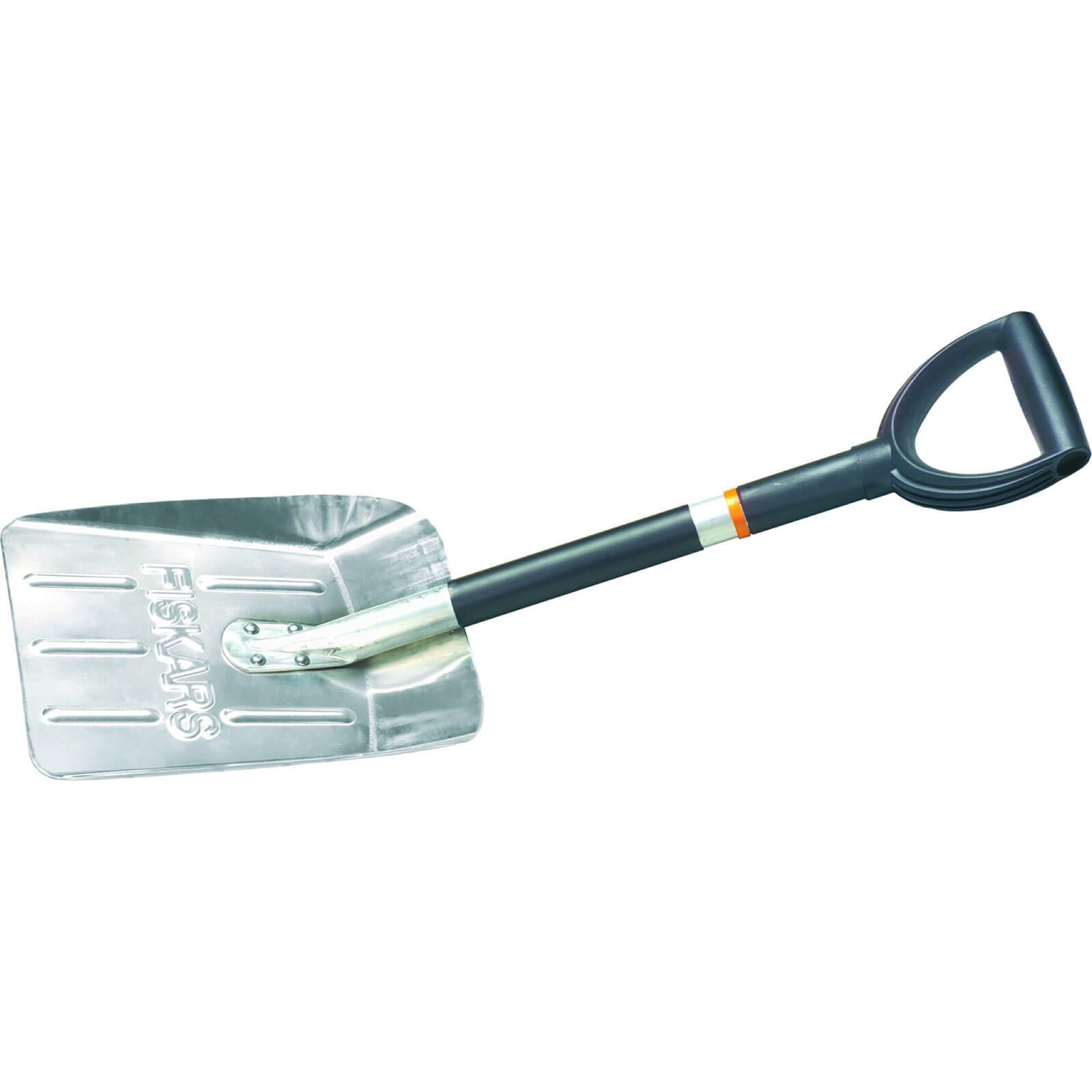 Image of Fiskars Aluminium Car Snow Shovel 710mm