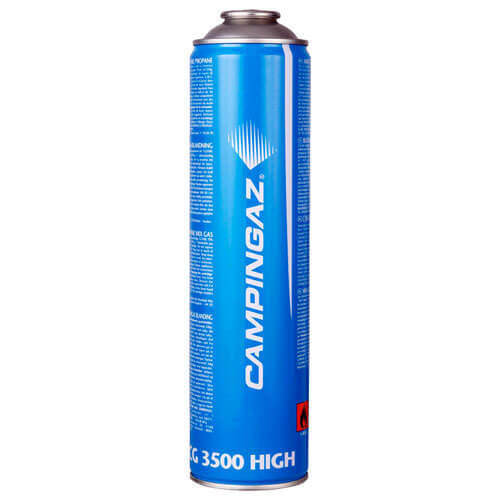 Image of Campingaz Butane Propane Gas Cartridge 350g