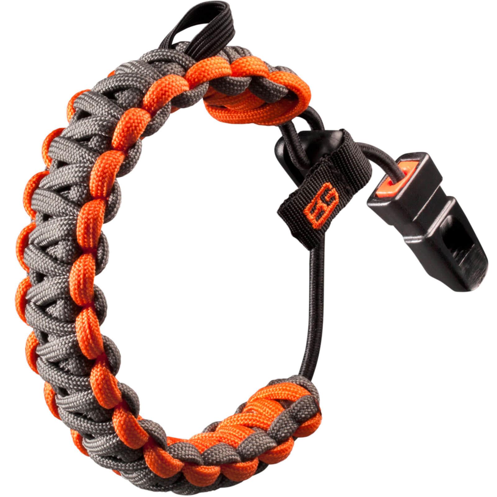 Image of Gerber Bear Grylls Survival Bracelet