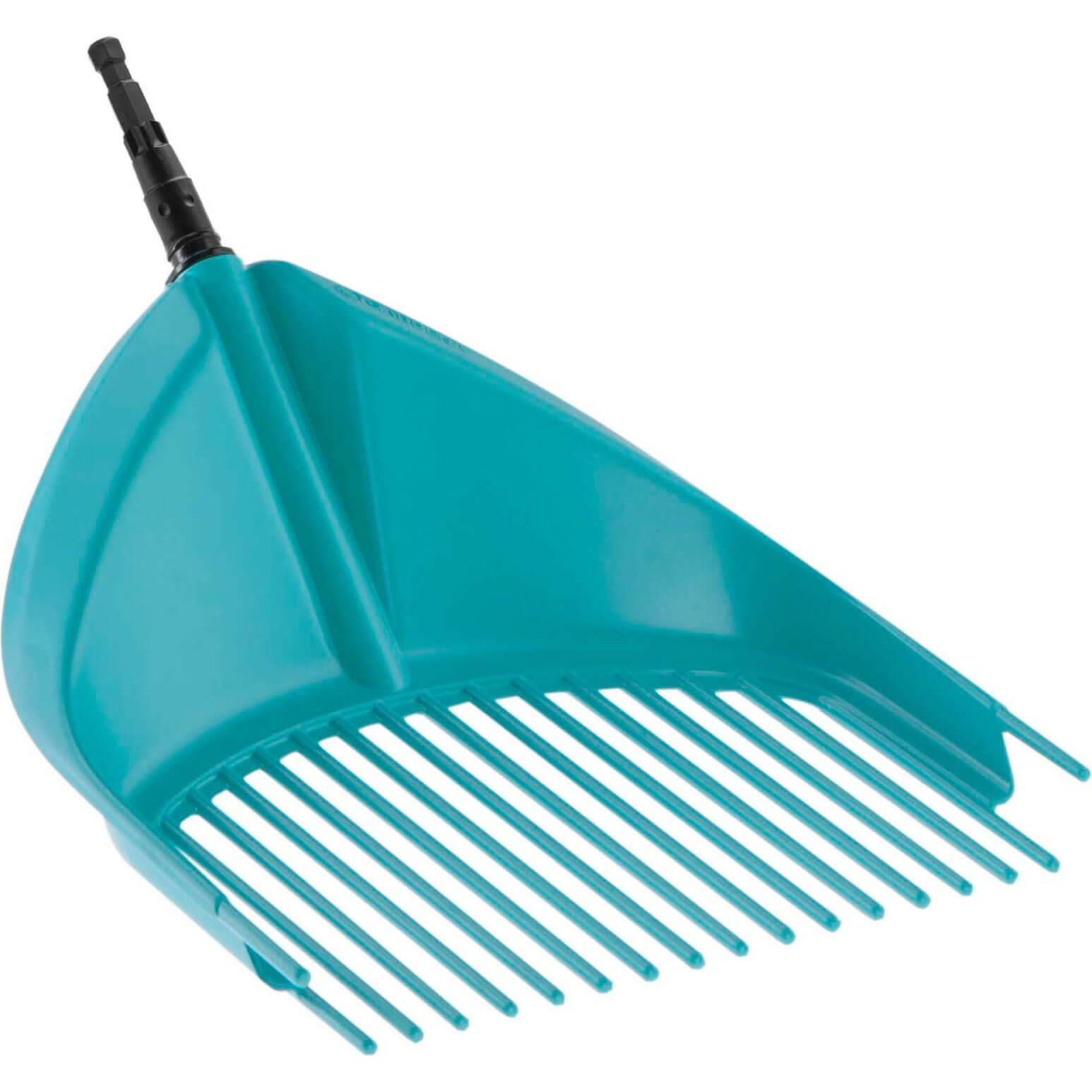 Gardena COMBISYSTEM Shovel Rake Head