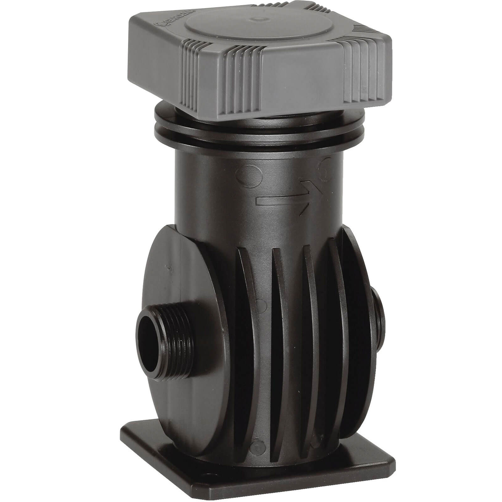 Gardena SPRINKLER SYSTEM Central Filter for Threaded Taps 34
