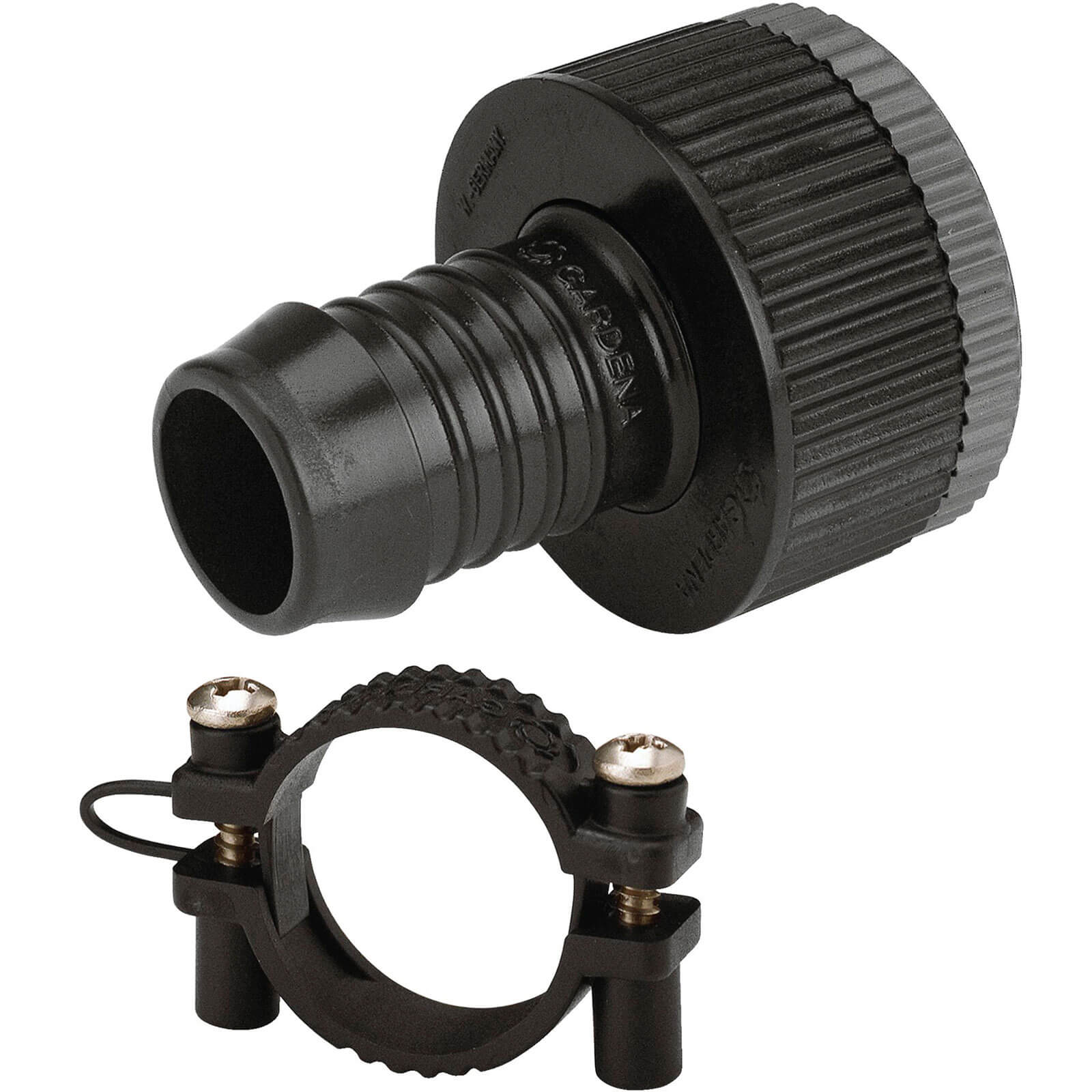 Gardena SPRINKLER SYSTEM Adapter Piece Set for Taps