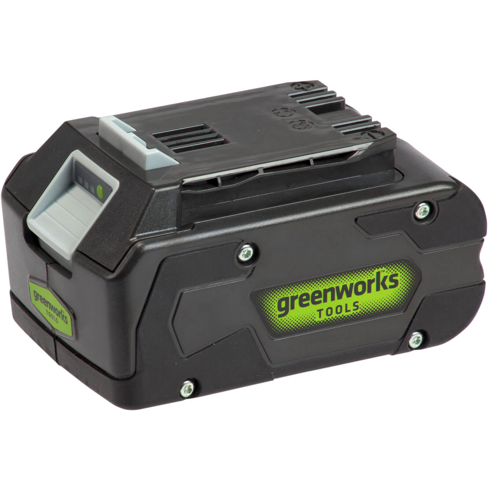 Image of Greenworks G24BL 24v Cordless Battery 4ah 4ah