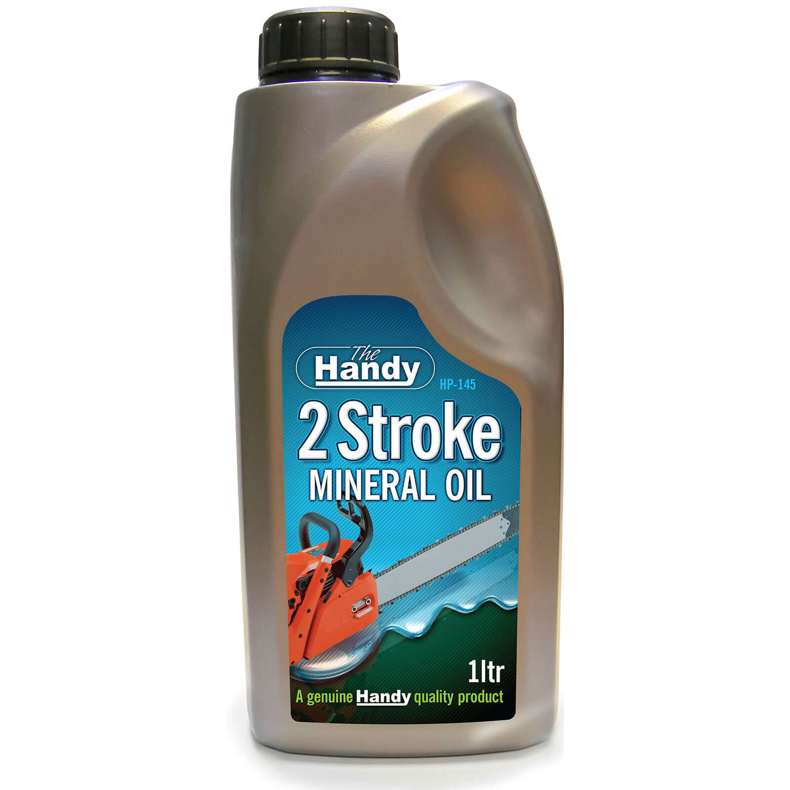 Image of Handy 2 Stroke Engine Oil 1l