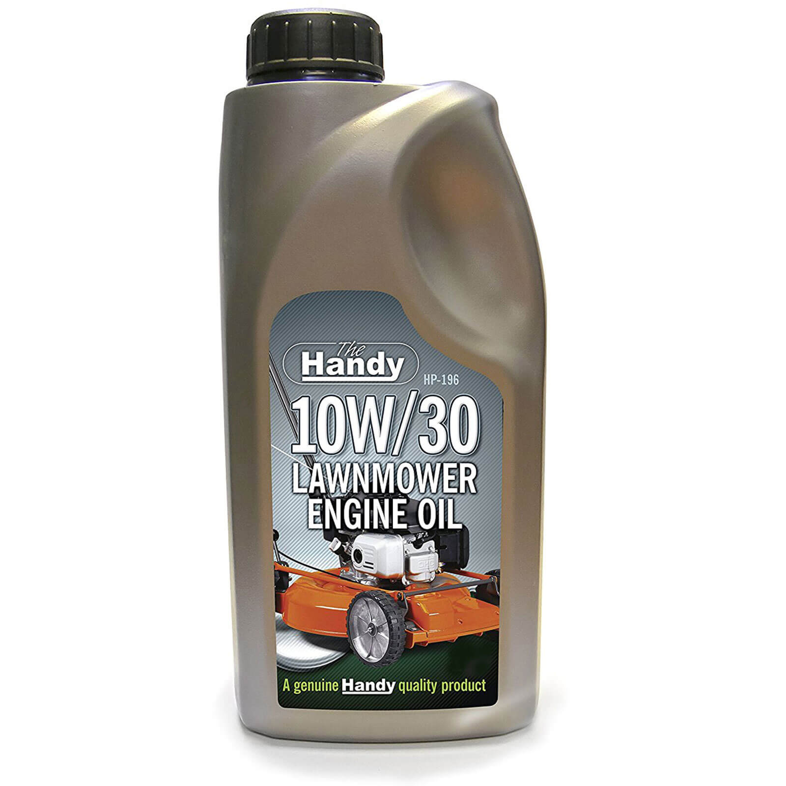 Image of Handy 10W/30 Lawnmower Engine Oil 600ml