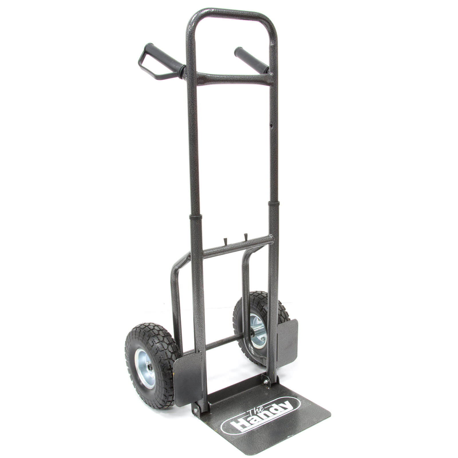 Handy THFST Folding Lift Truck Trolley 200kg