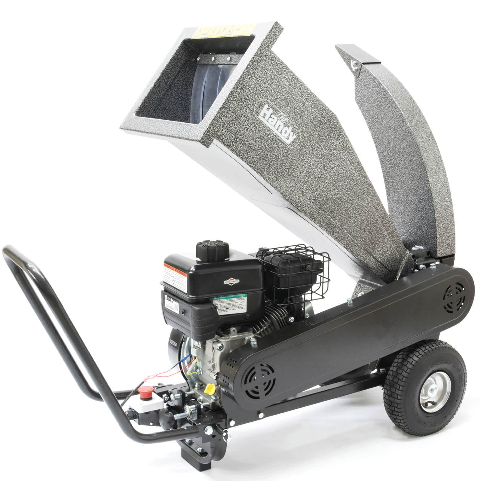 Image of Handy THPDS65 6.5hp Chipper Shredder