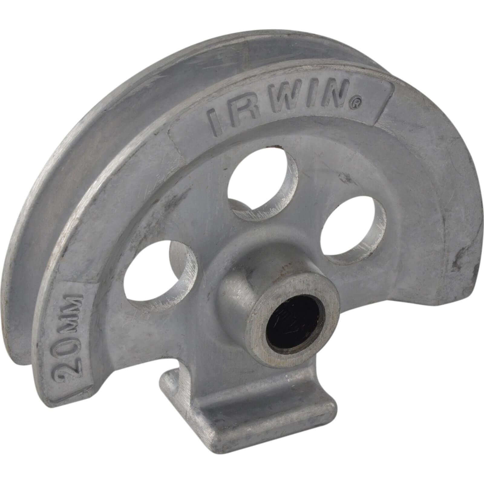 Image of Hilmor Aluminum Former For EL25 EL32 Pipe Bender 20mm