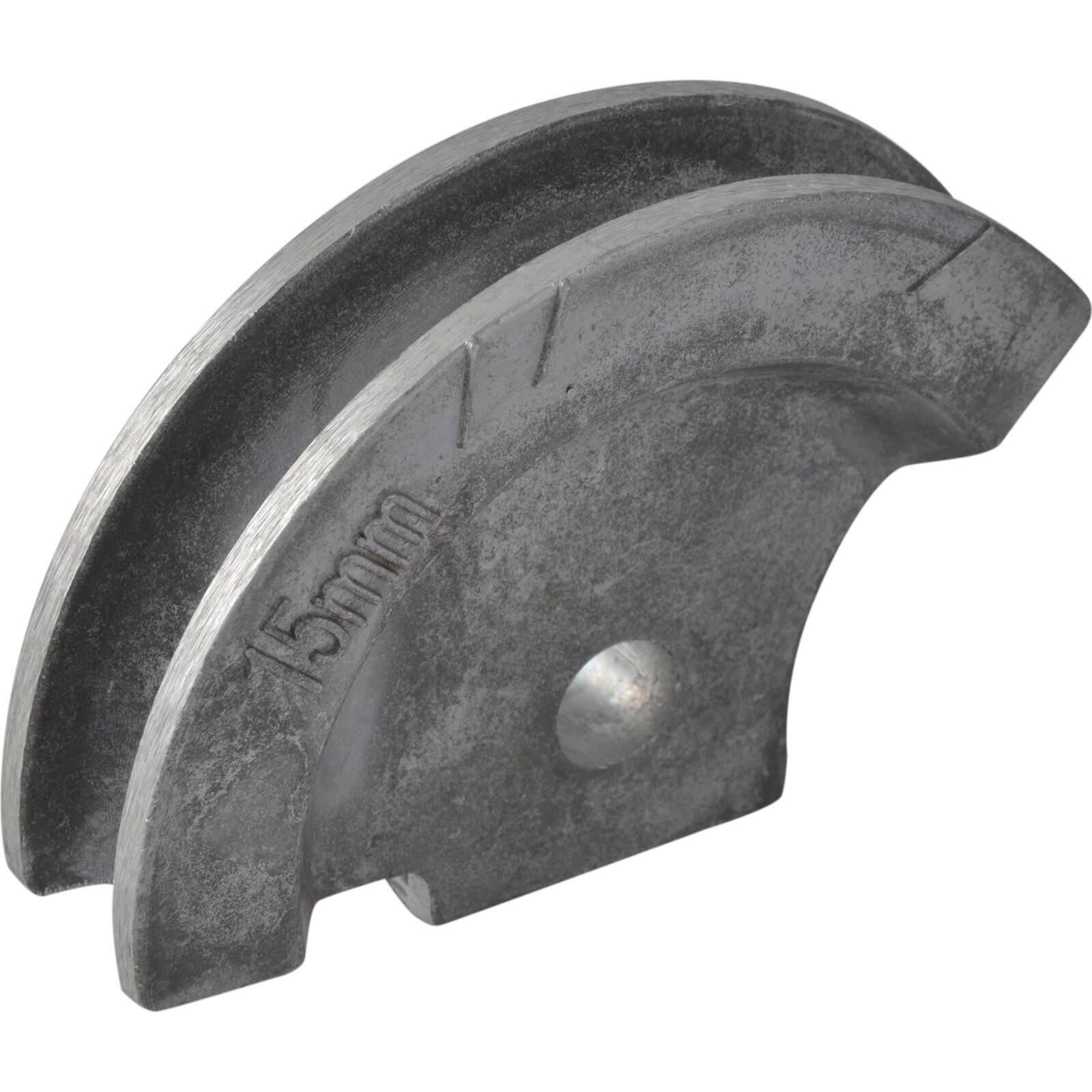 Image of Hilmor Aluminum Former For GL Minor Pipe Bender 15mm