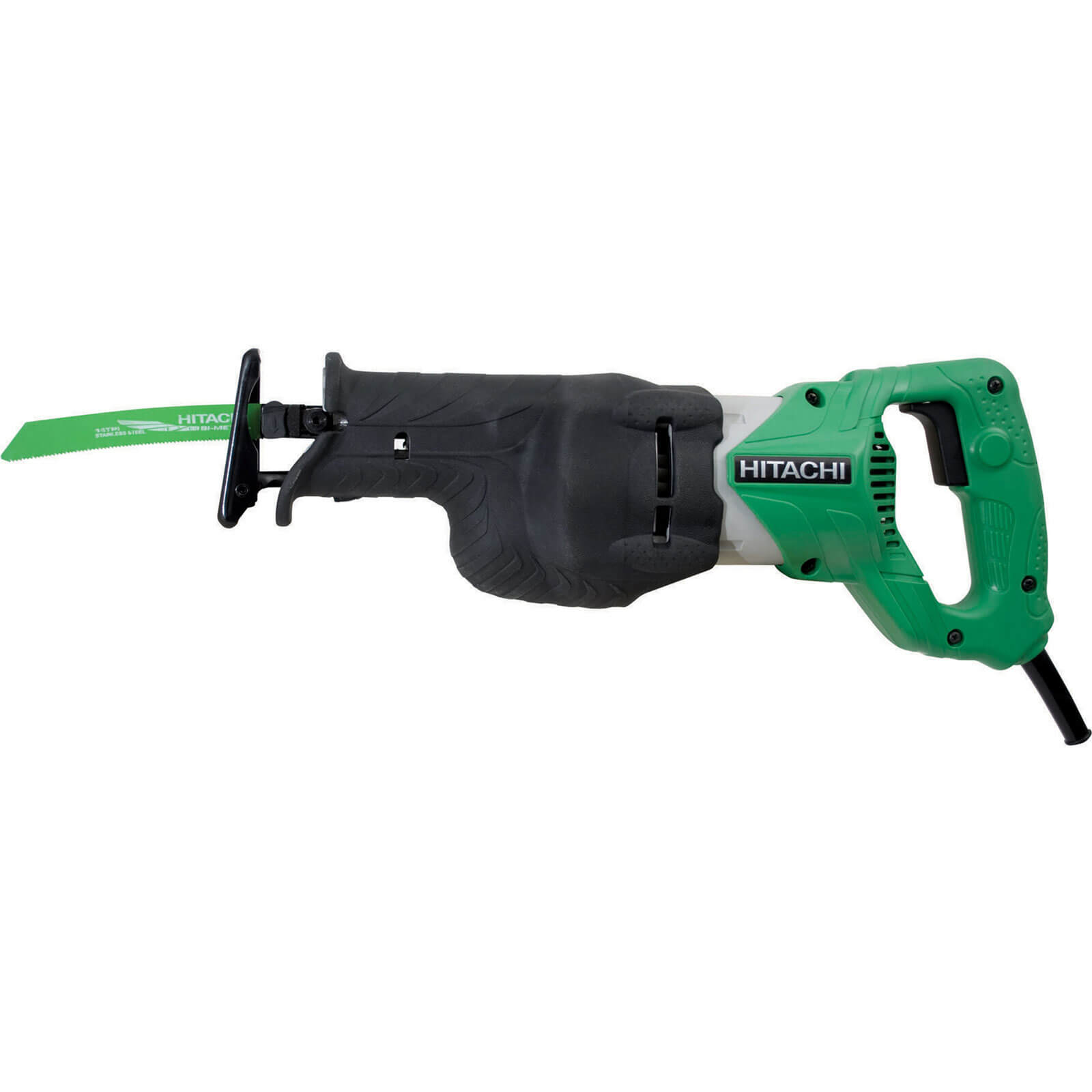 Image of Hitachi CR13 VC2 Reciprocating Saw 110v