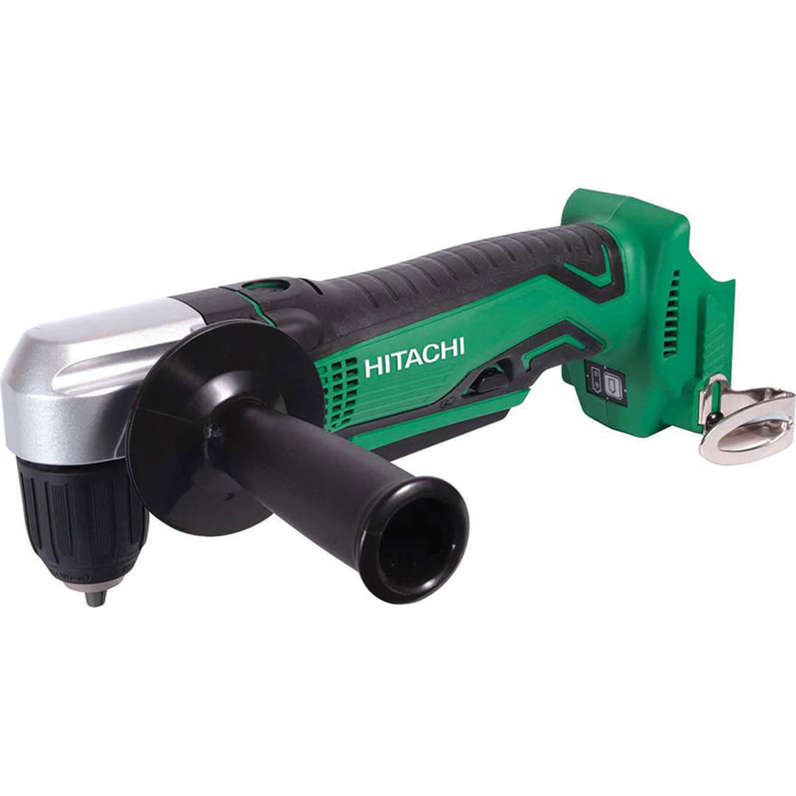Image of Hitachi DN18DSL 18v Cordless Angle Drill No Batteries No Charger No Case