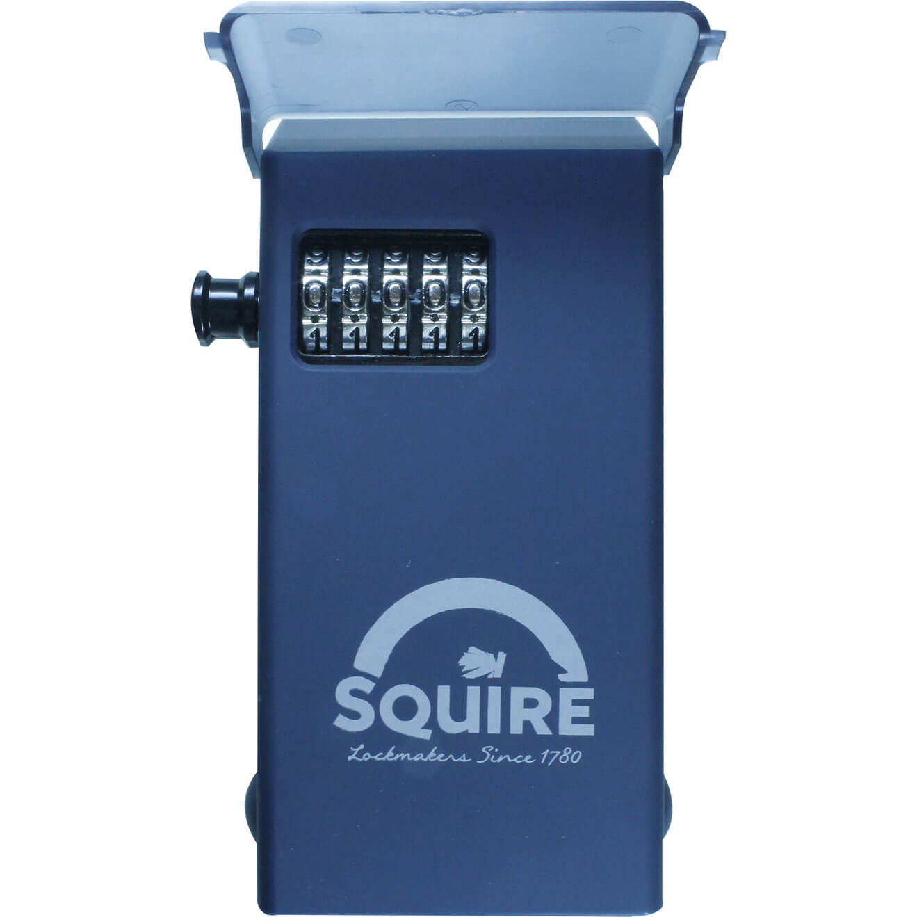Image of Henry Squire Stronghold Sold Secure Keysafe