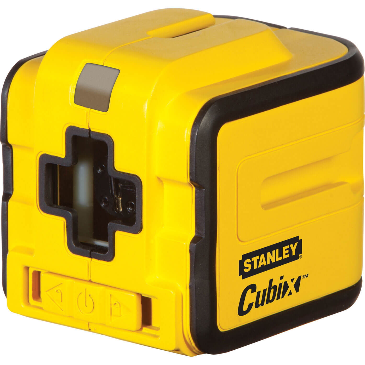 Stanley Intelli Cubix Self Levelling Cross Line Laser Level
