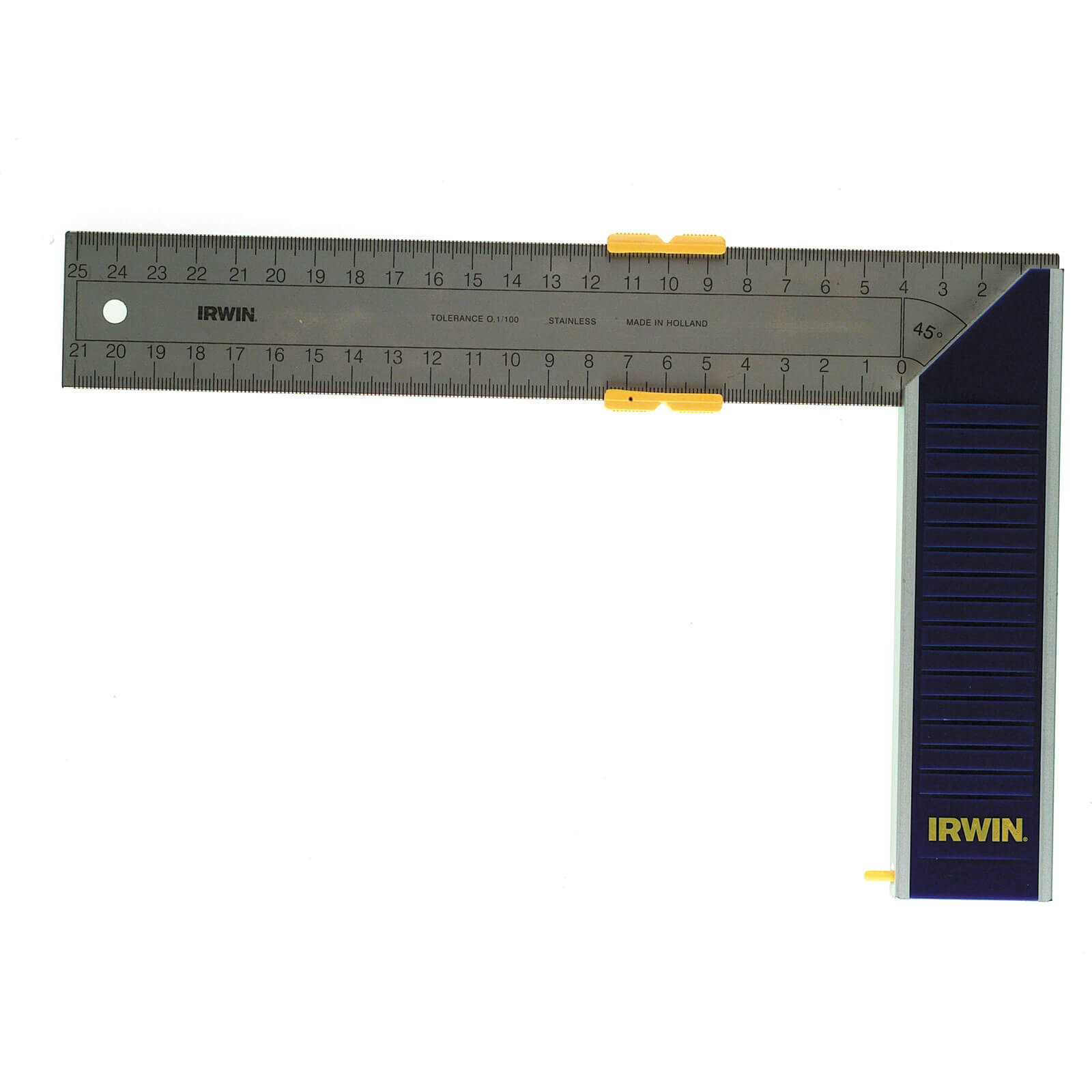 Irwin Try & Mitre Square 300mm