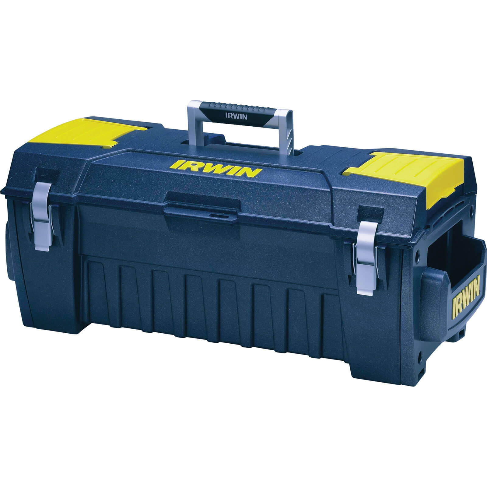 Structural Engineering Tool Box : Irwin pro heavy duty structural foam tool box